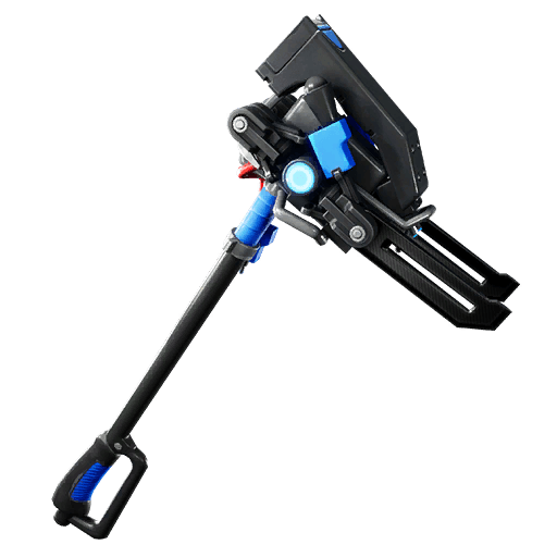 Pneumatic Twin Pickaxe icon