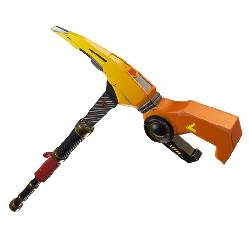 Power Grip Pickaxe icon