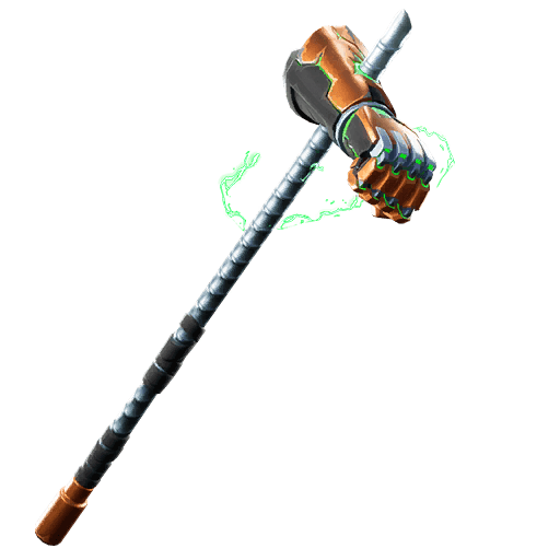 Power Punch Pickaxe icon