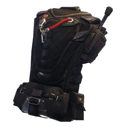 Precision Back Bling icon