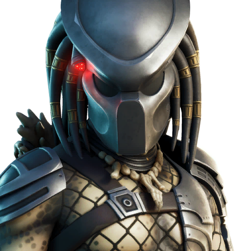 Predator Outfit icon