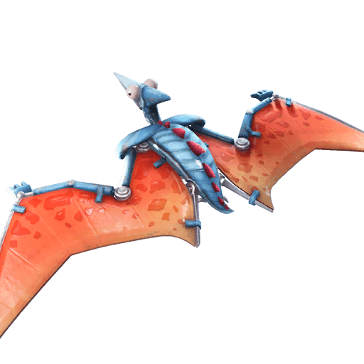 Pterodactyl Glider icon