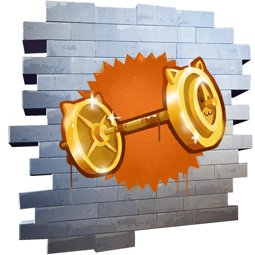 Pumping Gold Spray icon