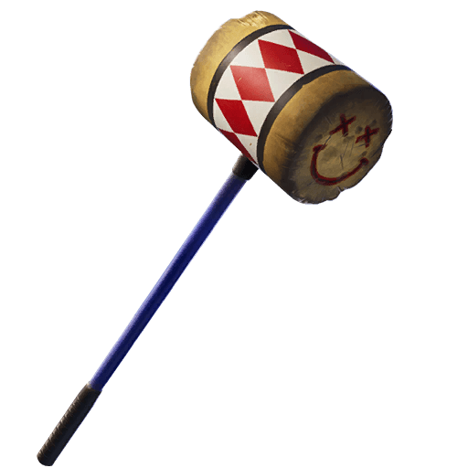 Punchline Pickaxe icon