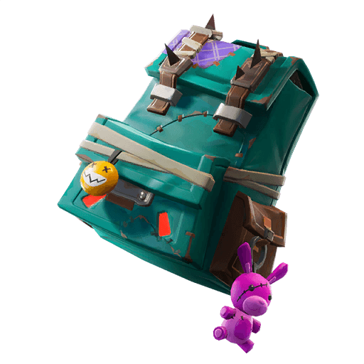 Puncture Pack Back Bling icon