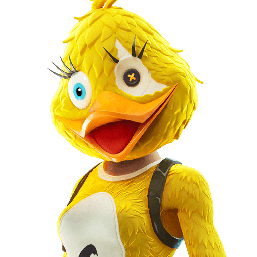 Quackling Outfit icon