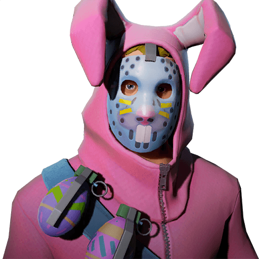 Rabbit Raider Outfit icon