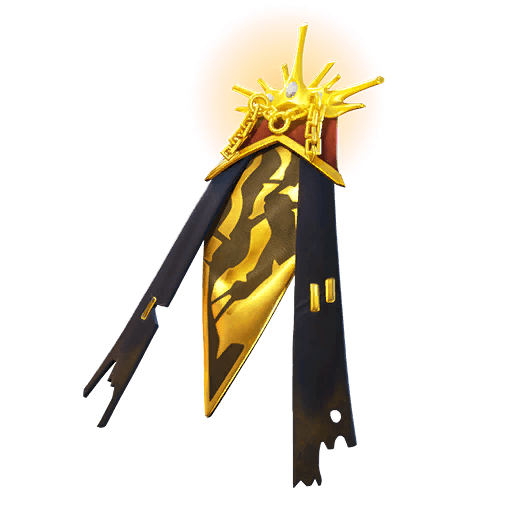 Radiant Mantle Back Bling icon