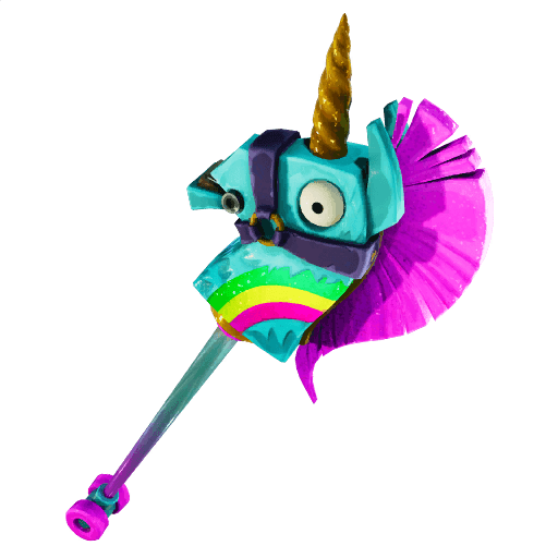 Rainbow Smash Pickaxe icon