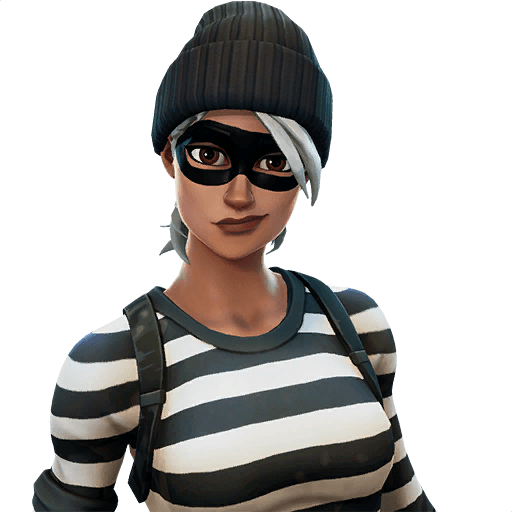 Rapscallion Outfit icon