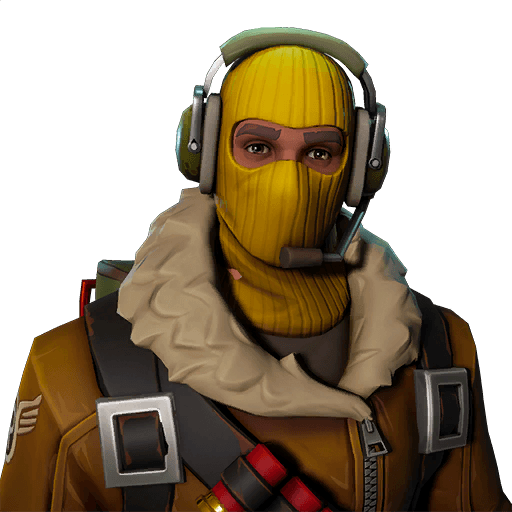 Raptor Outfit icon