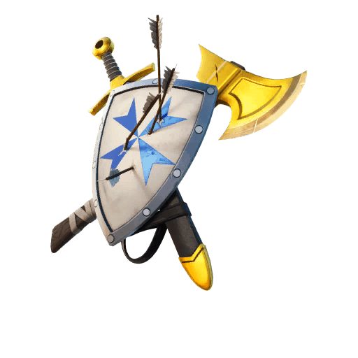 Raptors Way Back Bling icon