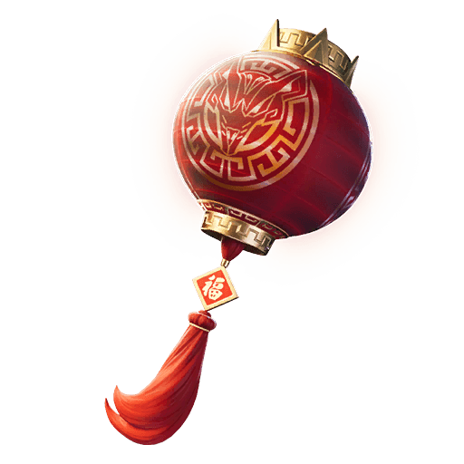 Rat Lantern Back Bling icon