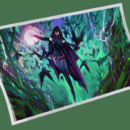 Ravens Wrath Loading Screen icon