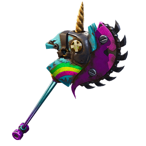 Razor Smash Pickaxe icon