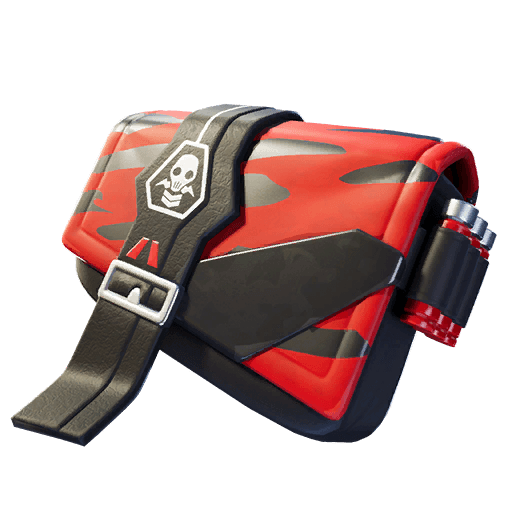 Ready Ruck Back Bling icon