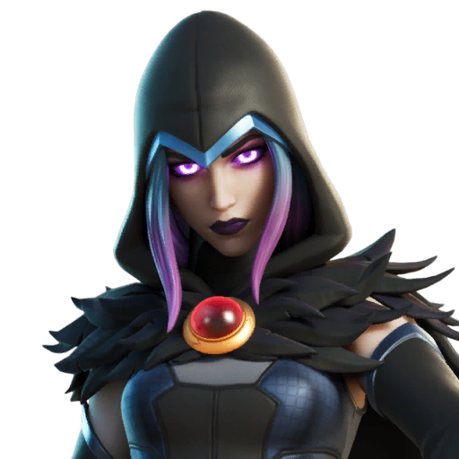 Rebirth Raven Outfit icon