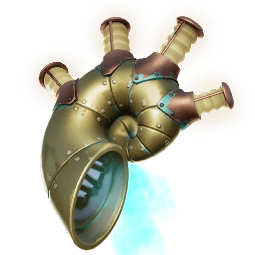Rebreather Back Bling icon