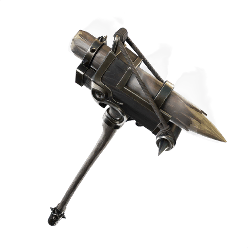 Reckoning Pickaxe icon