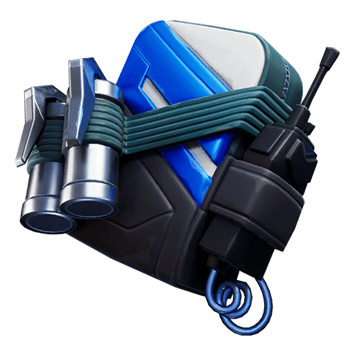 Recon Strike Back Bling icon