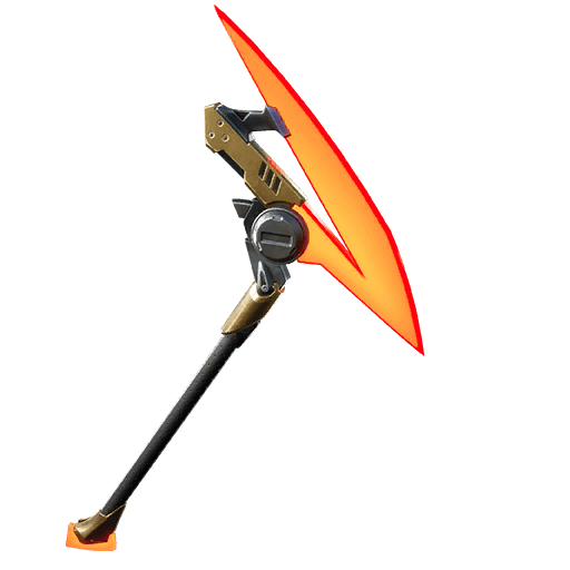 Red Streak Pickaxe icon