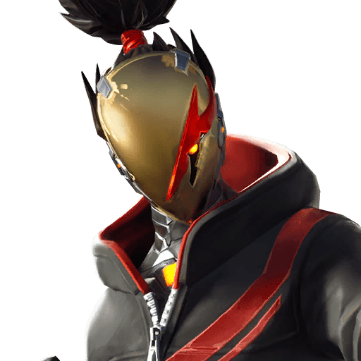 Red Strike Outfit icon