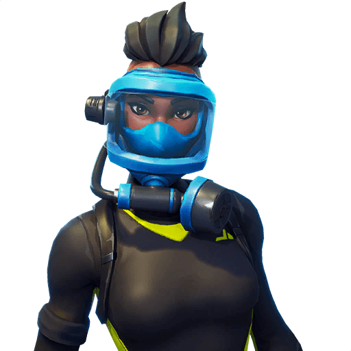 Reef Ranger Outfit icon