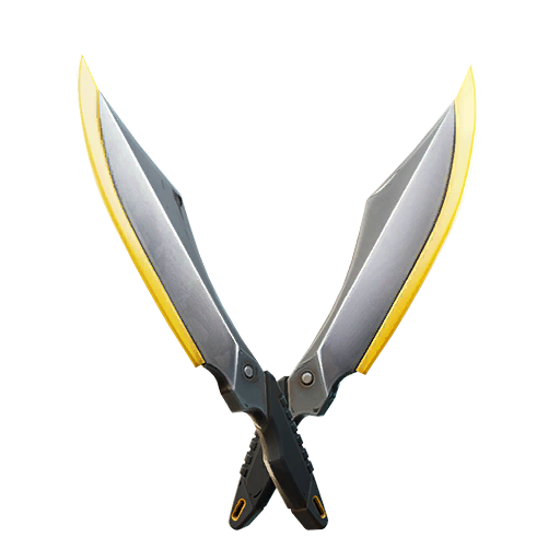 Reflex Blades Pickaxe icon