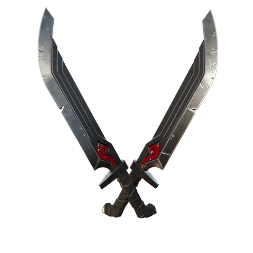 Reliant Blades Pickaxe icon