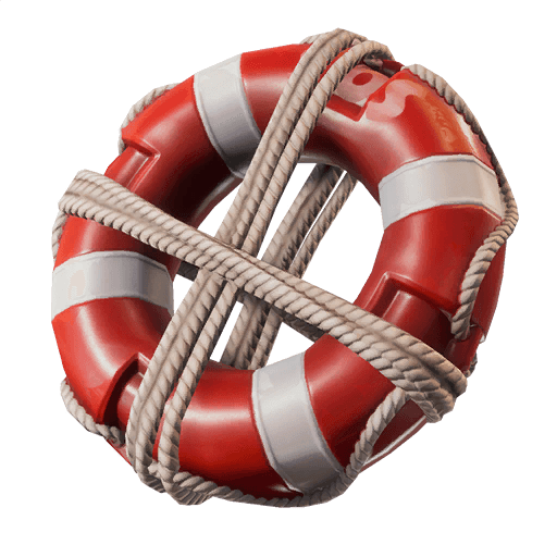 Rescue Ring Back Bling icon