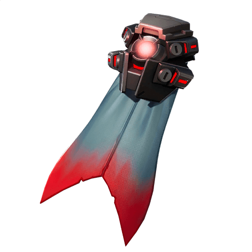 Retribution Back Bling icon