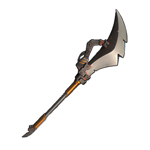 Revenger (Filename) Pickaxe icon