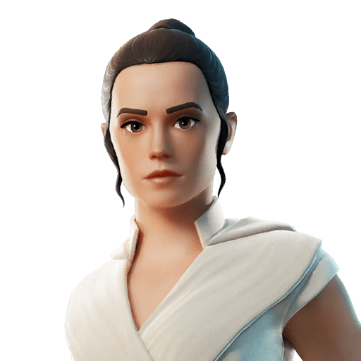 Rey Outfit