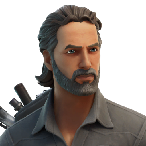 Rick Grimes Outfit icon