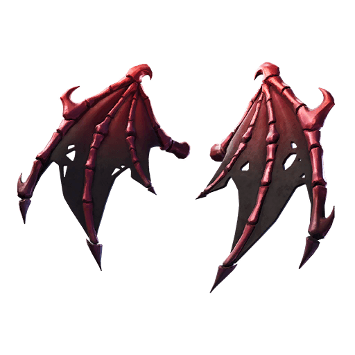 Ridgeback Back Bling icon