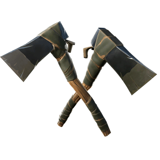Ripe Rippers Pickaxe icon