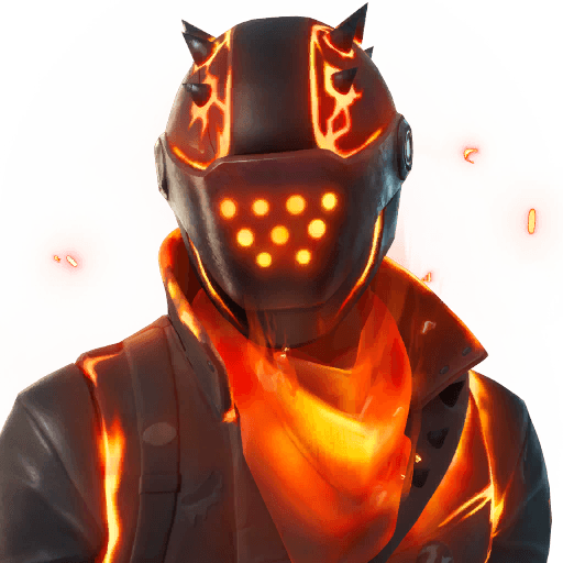 Roast Lord Outfit icon