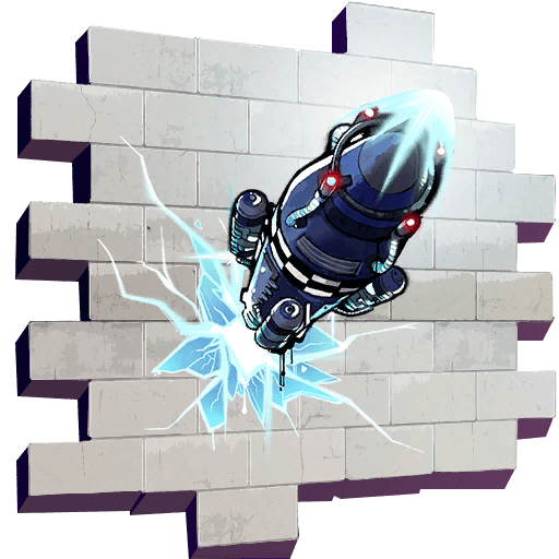 Rocket Spray icon