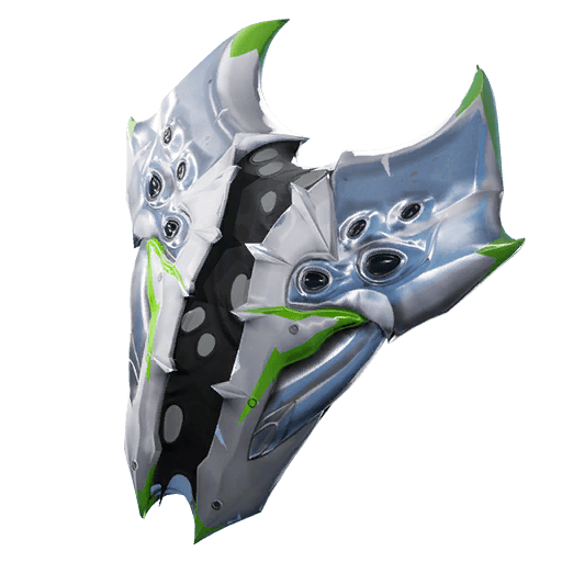 Rogue Spider Shield Back Bling icon