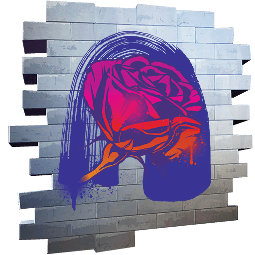 Rose Spray icon
