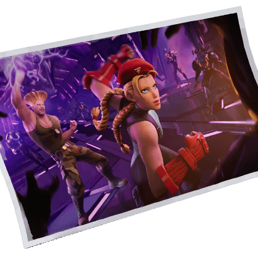 Round Two Loading Screen icon