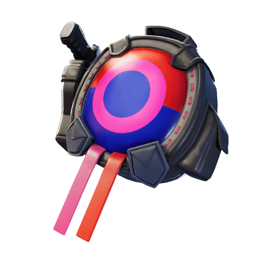 Roundabout Back Bling icon