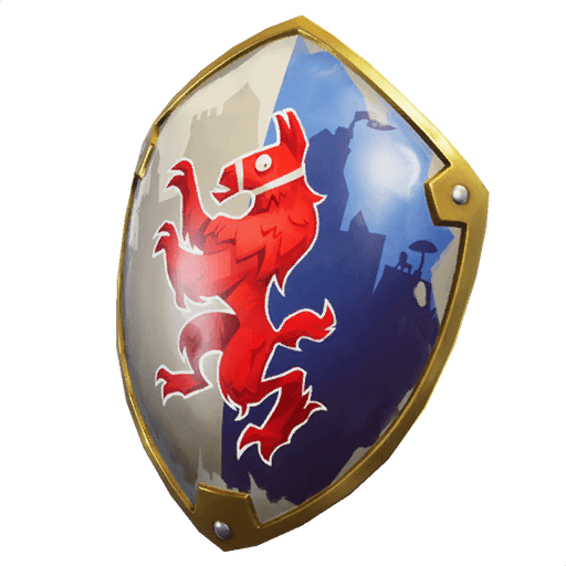Royale Shield Back Bling icon