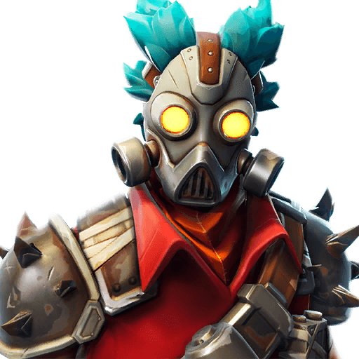 Ruckus Outfit icon