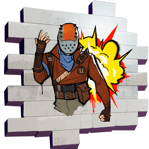 Rust Lord Spray icon