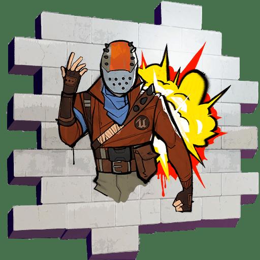Rust Lord Spray icon