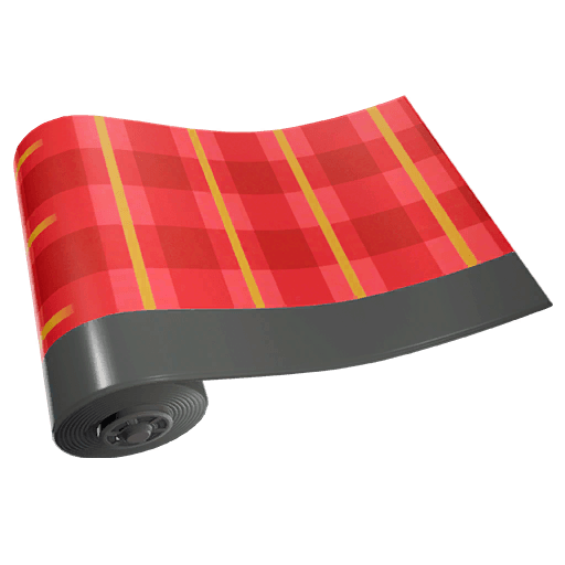 Rustler Plaid Wrap icon