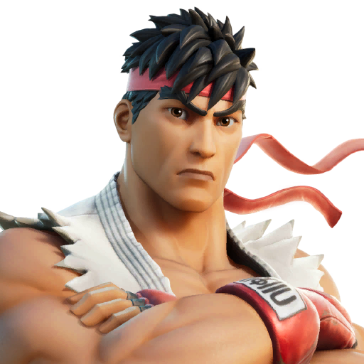 Ryu Outfit icon