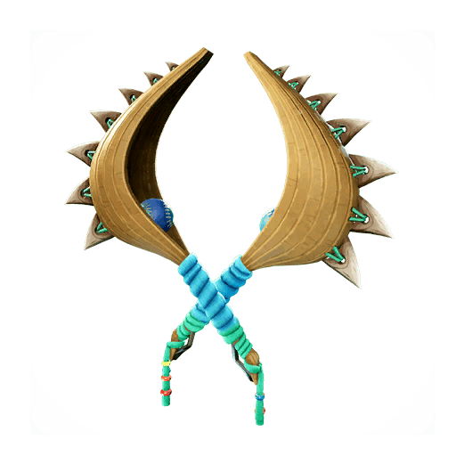 Scoop Shot Pickaxe icon