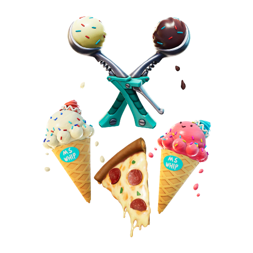 Scoops and Slices Bundle icon